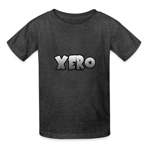 Xero (No Character) - Kids' T-Shirt
