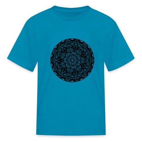 Circle No.2 - Kids' T-Shirt