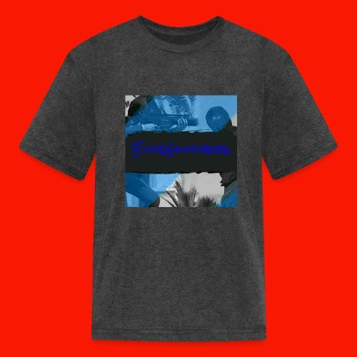 EliteGlitchersRevamp - Kids' T-Shirt