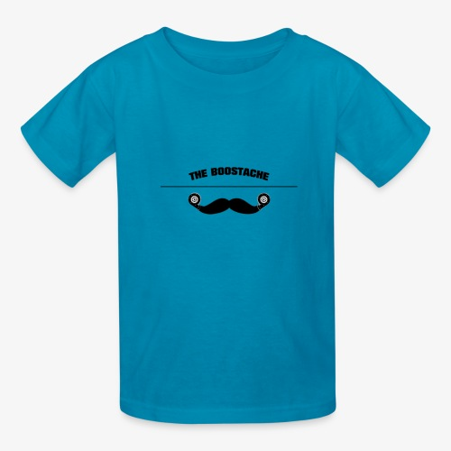 the boostage - Kids' T-Shirt