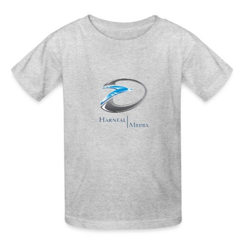Harneal Media Logo Products - Kids' T-Shirt