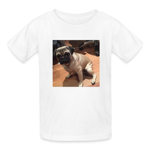 Gizmo Fat - Kids' T-Shirt