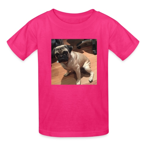 Gizmo Fat - Kids' T-Shirt