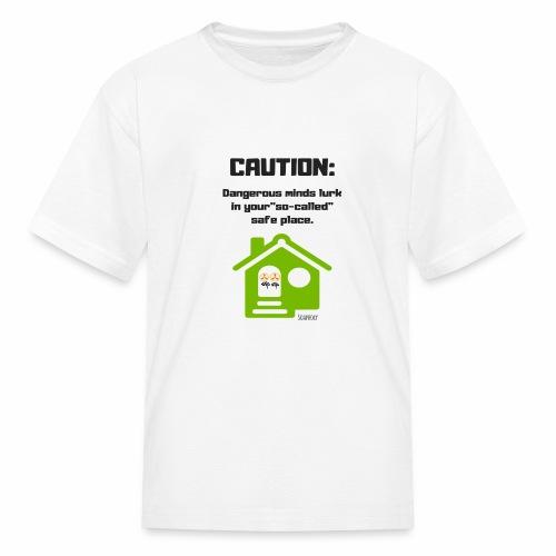 Dangerous minds - Kids' T-Shirt