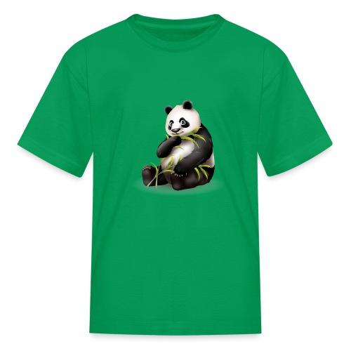 Hungry Panda - Kids' T-Shirt