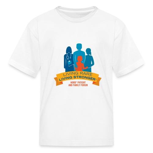 LRLS Logo - Kids' T-Shirt
