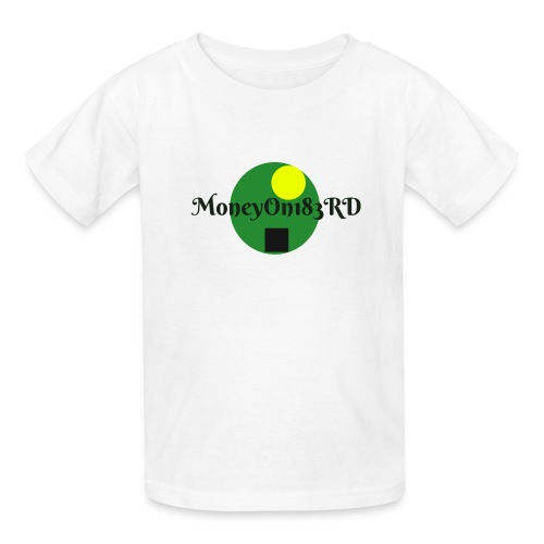 MoneyOn183rd - Kids' T-Shirt