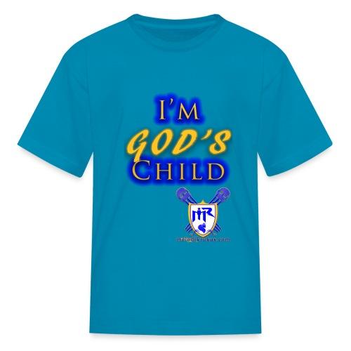 God s Child T - Kids' T-Shirt