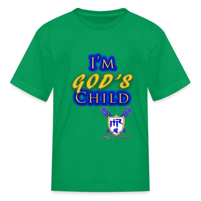 God s Child T