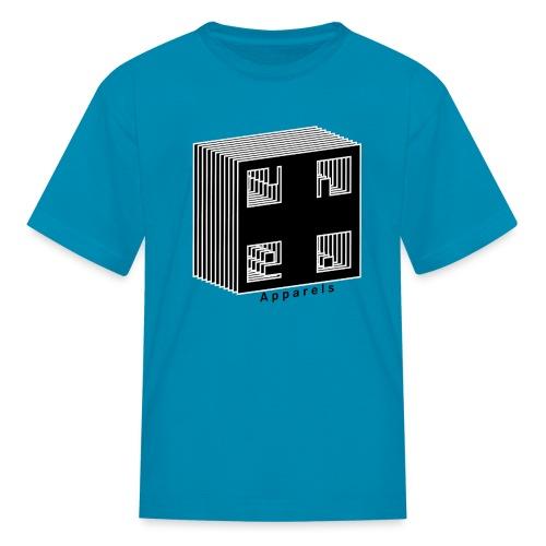 EUNO Apperals - Kids' T-Shirt