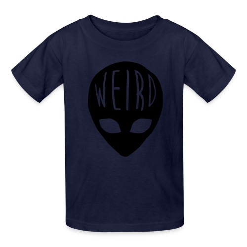 Out Of This World - Kids' T-Shirt