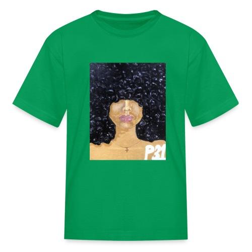 P31 - Kids' T-Shirt
