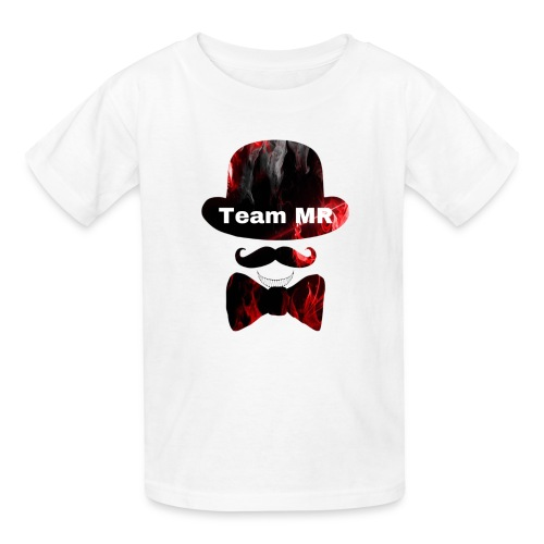 TEAM MR MERCH - Kids' T-Shirt