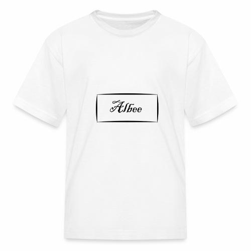 Albee - Kids' T-Shirt
