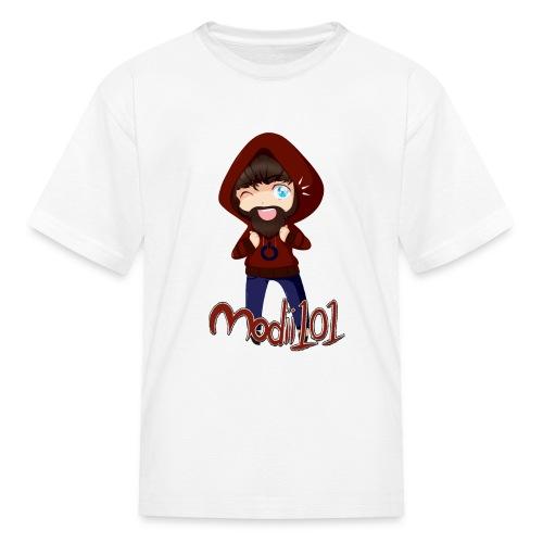 chibi modii - Kids' T-Shirt