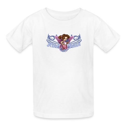 Nina Bella by RollinLow - Kids' T-Shirt