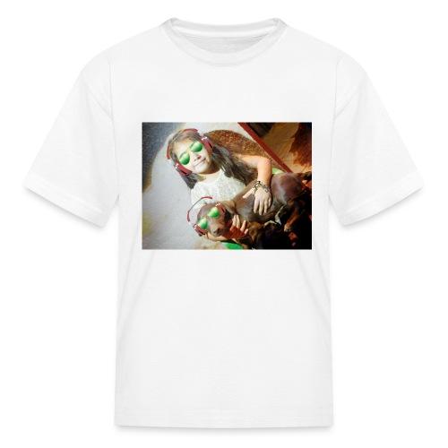marilyn's merch - Kids' T-Shirt
