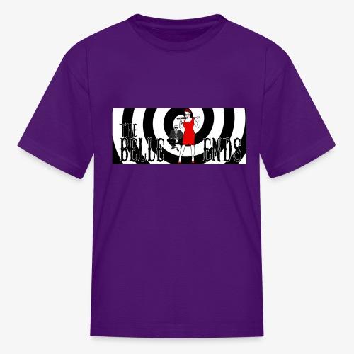 A1F52C3E 47DF 48C9 B616 35AA386F6493 - Kids' T-Shirt