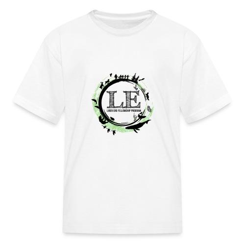 LiberErodesign - Kids' T-Shirt