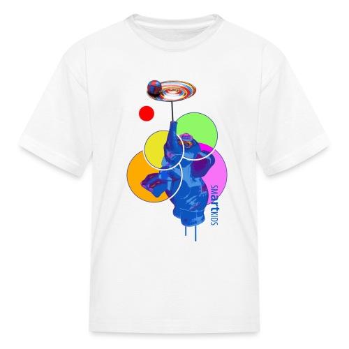 smARTkids - Mumbo Jumbo - Kids' T-Shirt