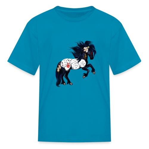 Appaloosa War Pony - Kids' T-Shirt