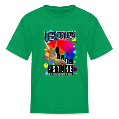 BOTOX MATINEE LOVE & PSYCHE T-SHIRT - Kids' T-Shirt