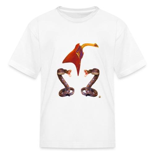 Bad A Trio - Kids' T-Shirt