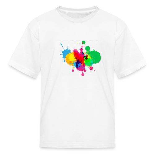 5253A167 63C5 4776 92DA 6FD6DE86BD95 - Kids' T-Shirt