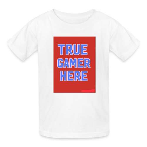 58722AF6 0345 4B70 A70B FBF270884866 - Kids' T-Shirt