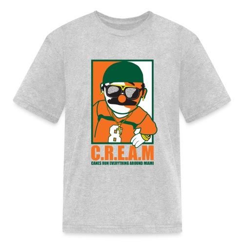 pepebillete cream - Kids' T-Shirt