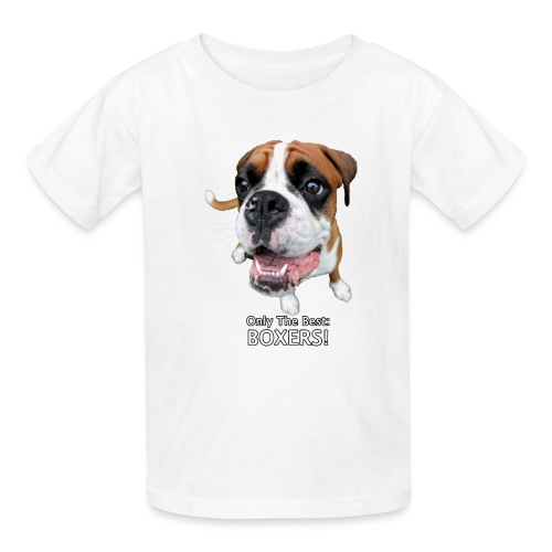 Only the best - boxers - Kids' T-Shirt