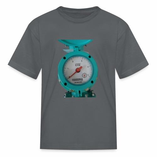 Meter - Kids' T-Shirt