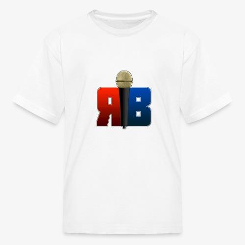 RubikBBX Logo - Kids' T-Shirt
