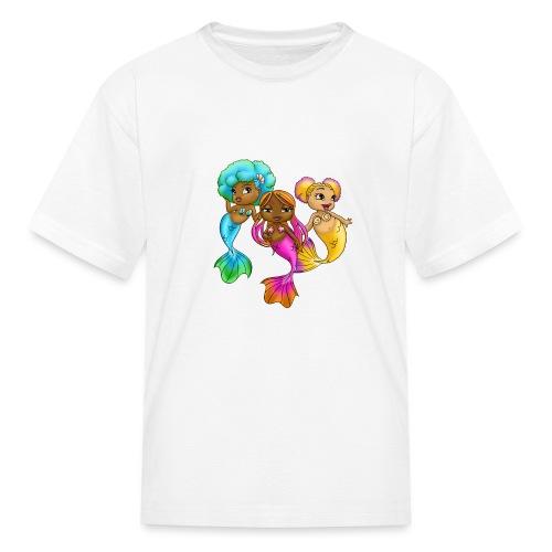 Bubble Squad - Kids' T-Shirt