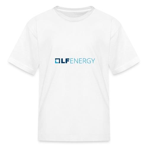 LF Energy Color - Kids' T-Shirt
