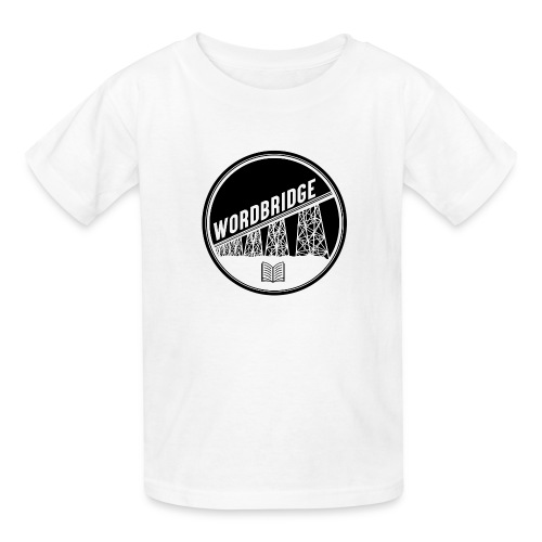 WordBridge Conference Logo - Kids' T-Shirt