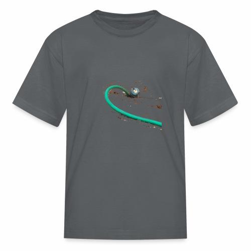 Water Pump - Kids' T-Shirt