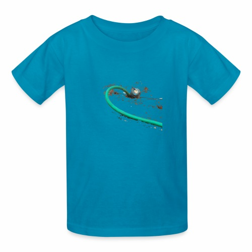 Water Pump - Kids' T-Shirt