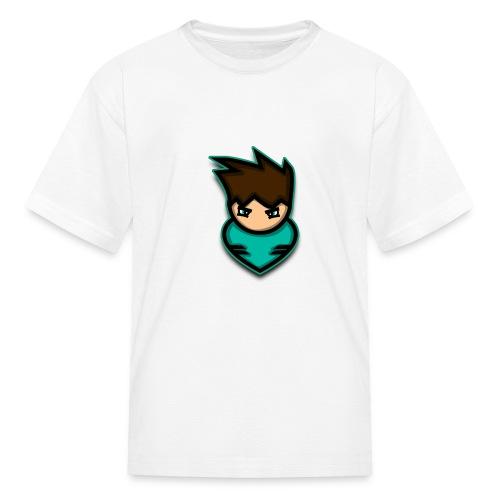 warrior - Kids' T-Shirt
