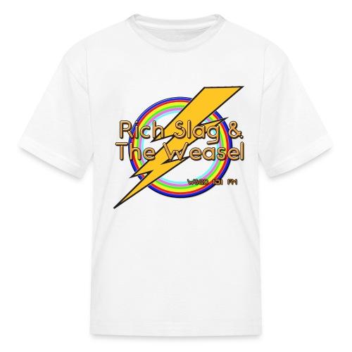 RICH SLAG - Kids' T-Shirt