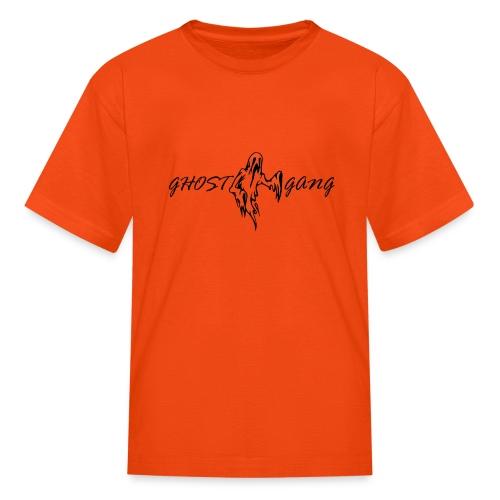 GhostGang Logo - Kids' T-Shirt