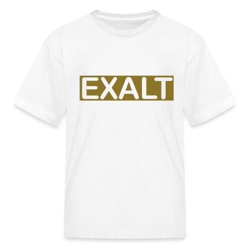 EXALT - Kids' T-Shirt