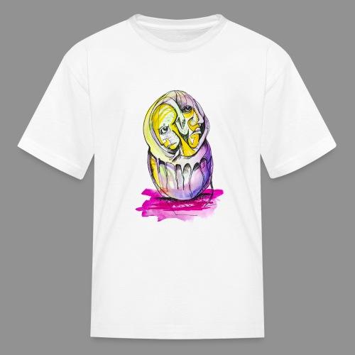 I Will No Longer Crack - Kids' T-Shirt
