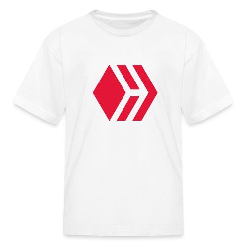 Hive logo - Kids' T-Shirt
