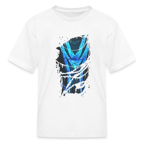 Vincent Macleod torn suit - Kids' T-Shirt