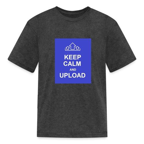 RockoWear Keep Calm - Kids' T-Shirt
