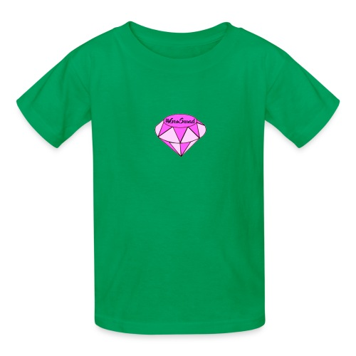 #GemSquad - Kids' T-Shirt