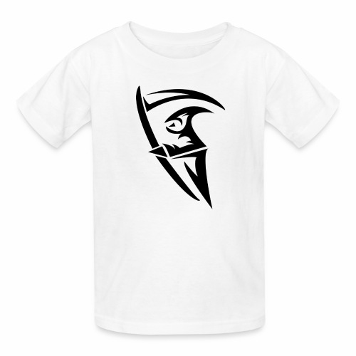 Reaper Logo - Kids' T-Shirt