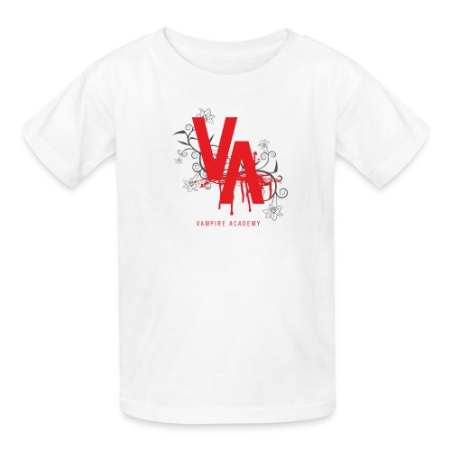 va red2 - Kids' T-Shirt