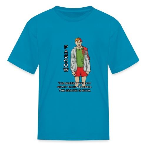 Pascow Pet Semetary - Kids' T-Shirt